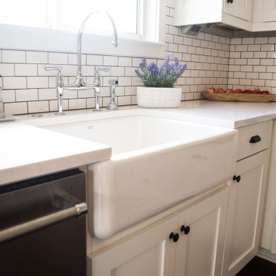 Farmhouse Sink Review