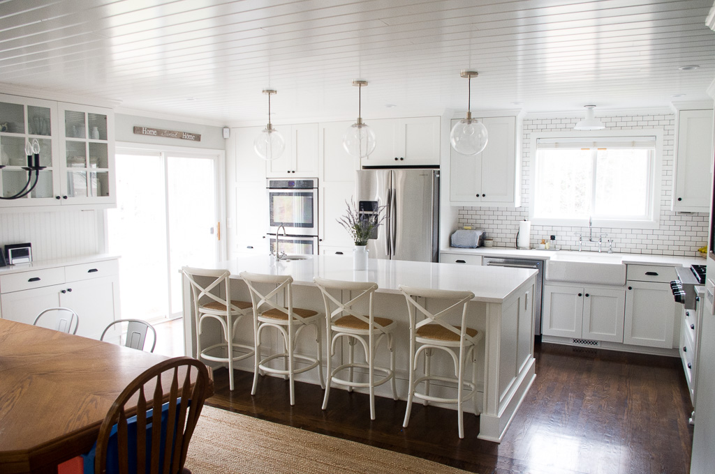 9 lessons we learned during our kitchen renovation