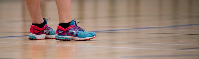 Image result for best netball trainers