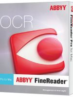 Abbyy Finereader Pro for Mac