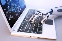 Robotic Process Automation of Data Entry