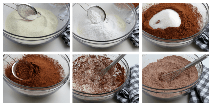 How to make SIMPLE Homemade hot cocoa mix