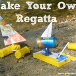 Make Your Own Regatta