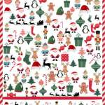 Christmas I Spy Game