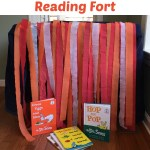 Dr. Seuss Reading Fort
