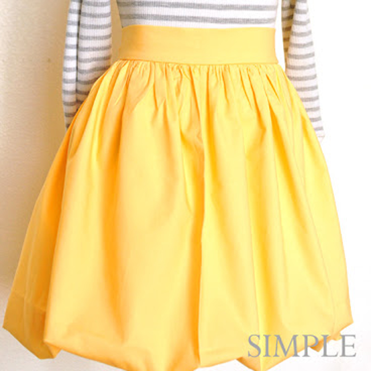 442b521d2b A Bubble Skirt Tutorial - Simple Simon and Company