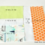 Indian Summer Quilt Along–Making a Block