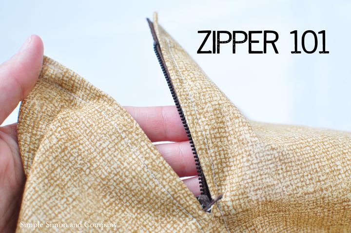 zipper 101 opening photo