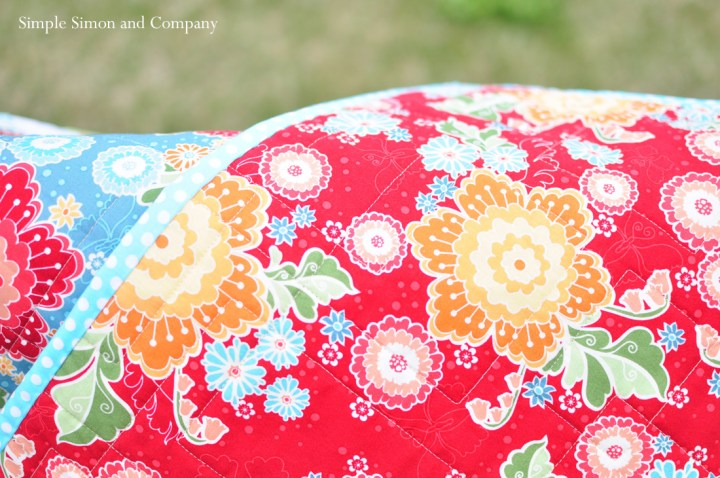 quilt giveaway---simple simon and company