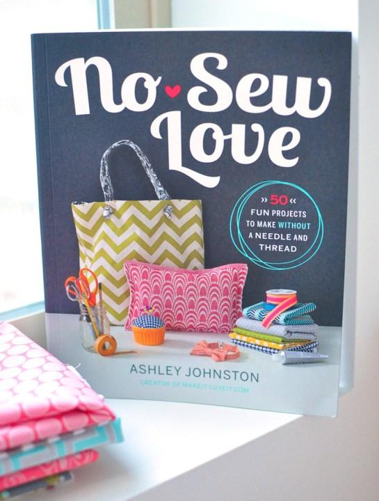 no sew love