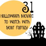 23 Halloween Movies to Watch With Your Family