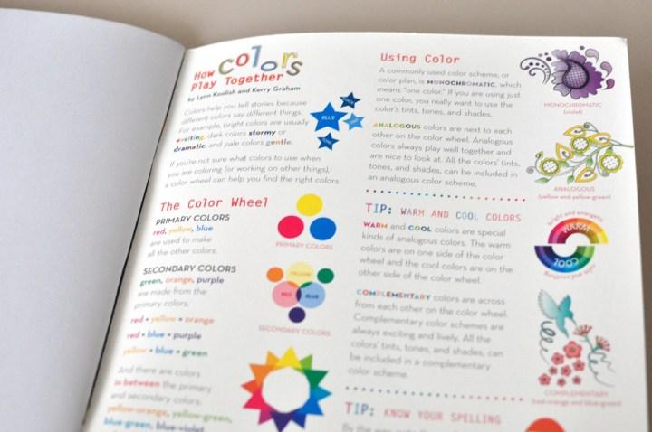 coloring book 3