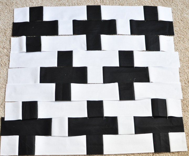 step 3 baby quilt simple simon and co