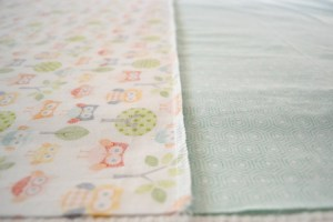Fabric Playhouse Sew the Seams