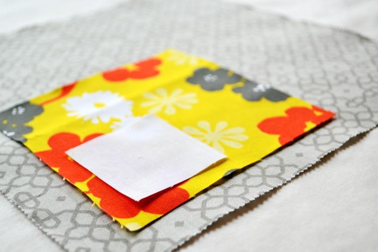 Fabric Squares