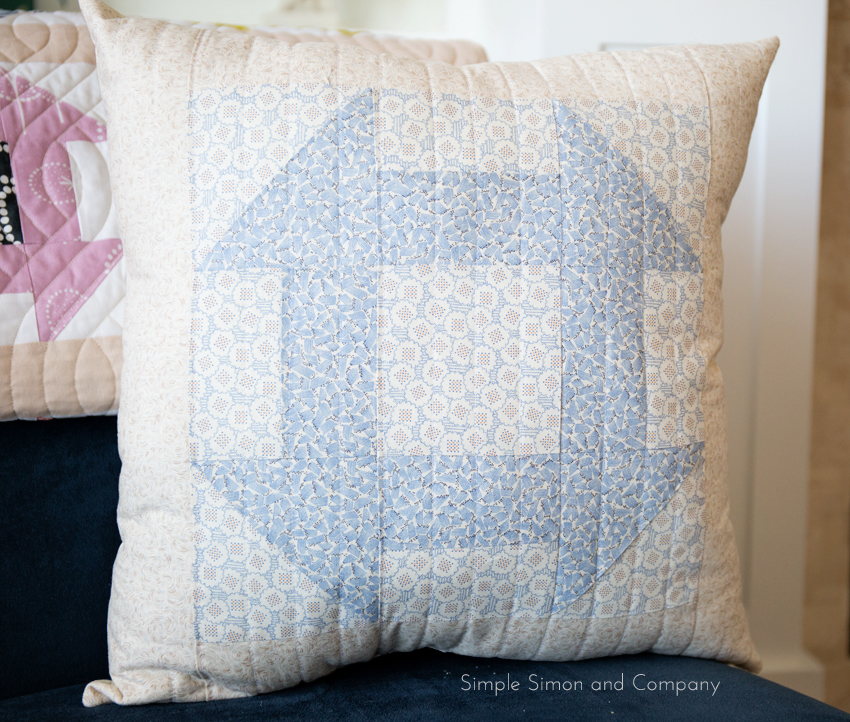 churndash pillow