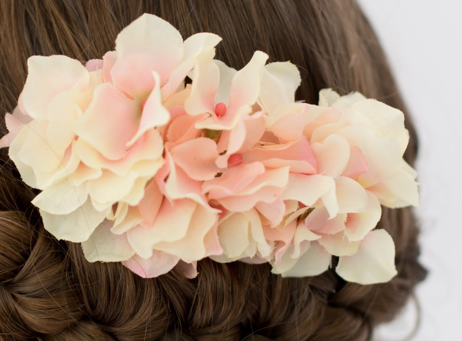 DY Flower Comb