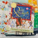 The Art of Homemaking: The Quiltmaker's Gift