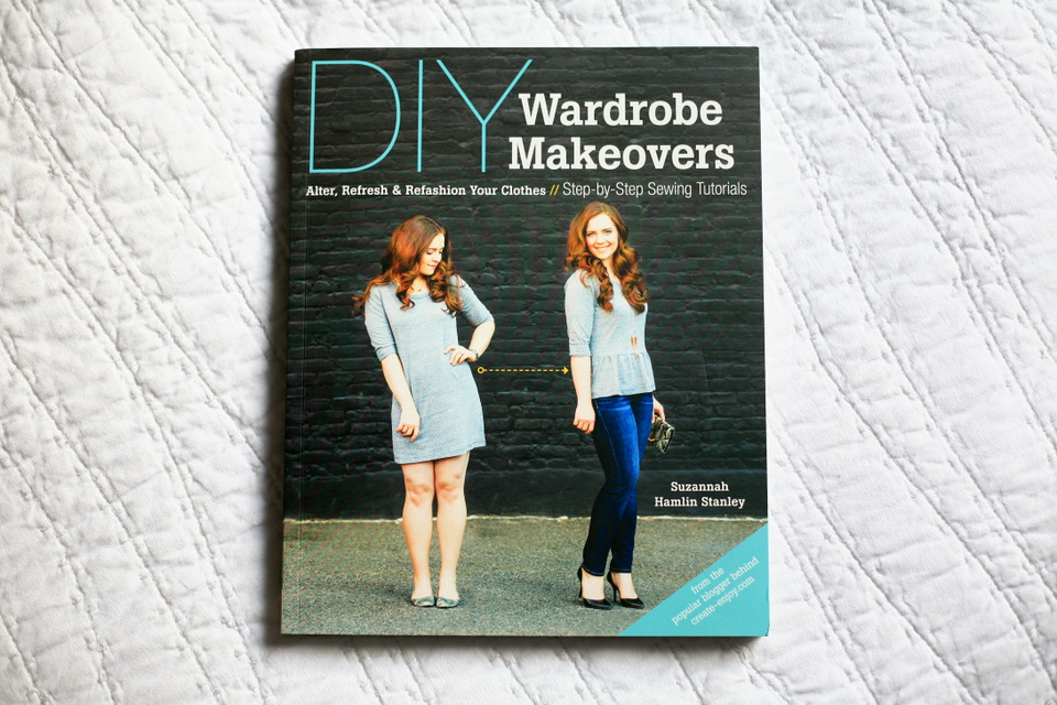 DIY Wardrobe Makeovers sneak peek