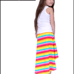 Skirting the Issue: Hey June and The Skirting The Issue Skirt Tutorial