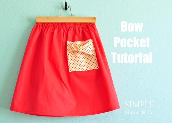 bow pocket