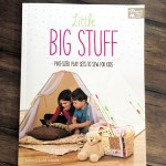 Little Big Stuff Book Review