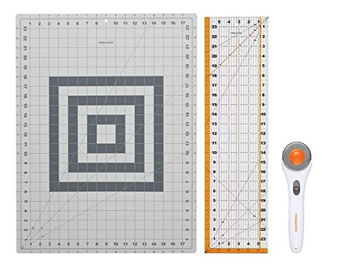 Fiskars Cutting Set
