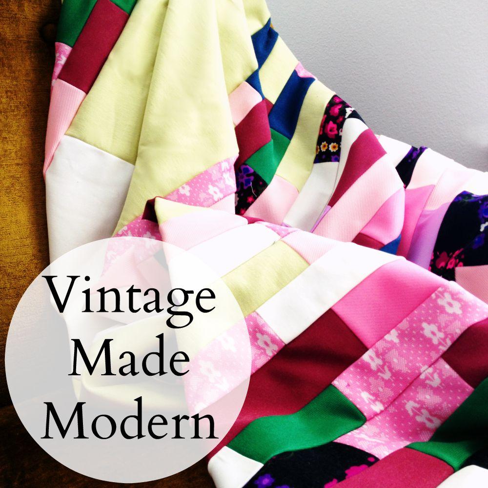 Vintage Made Modern