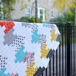Four Corners Fabric Tour–Modern Handcraft