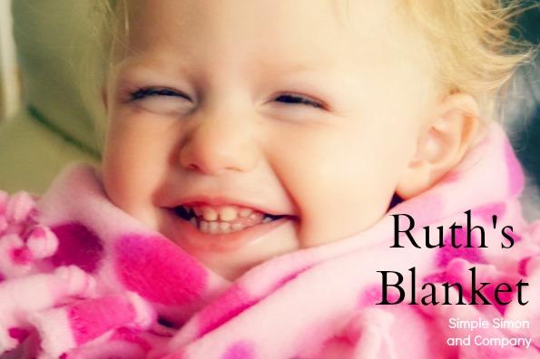 Ruth's Blanket