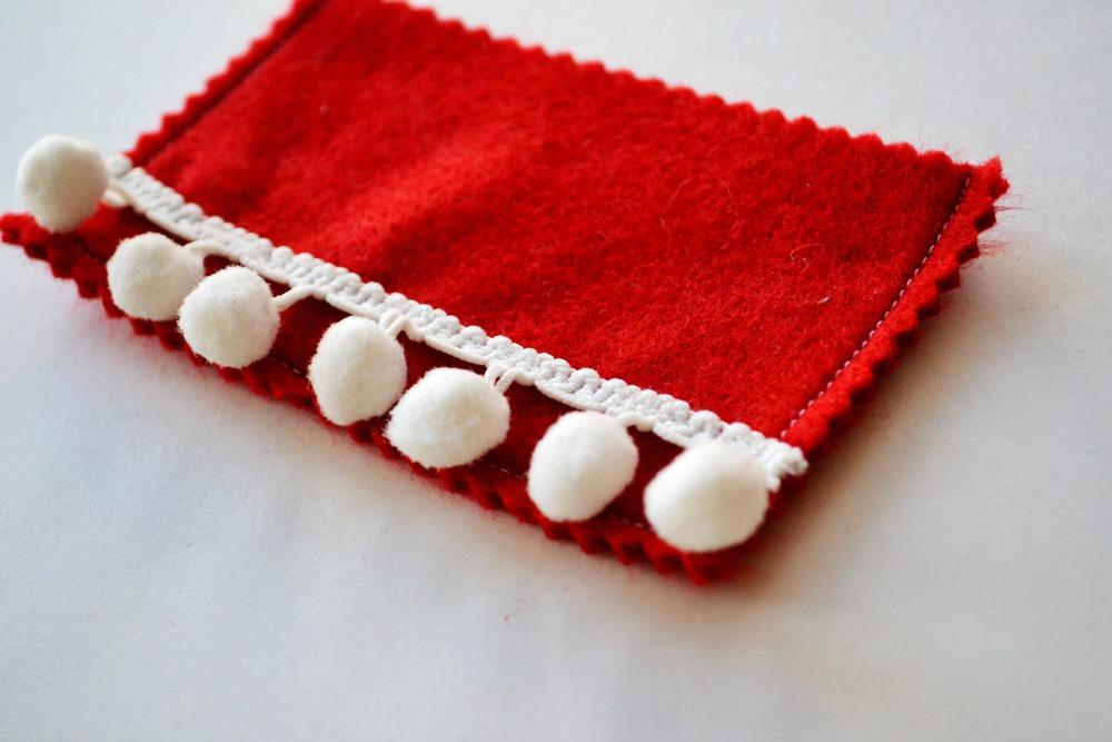Gift Card Pom pom