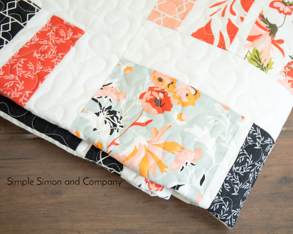 peaches and cream quilt1