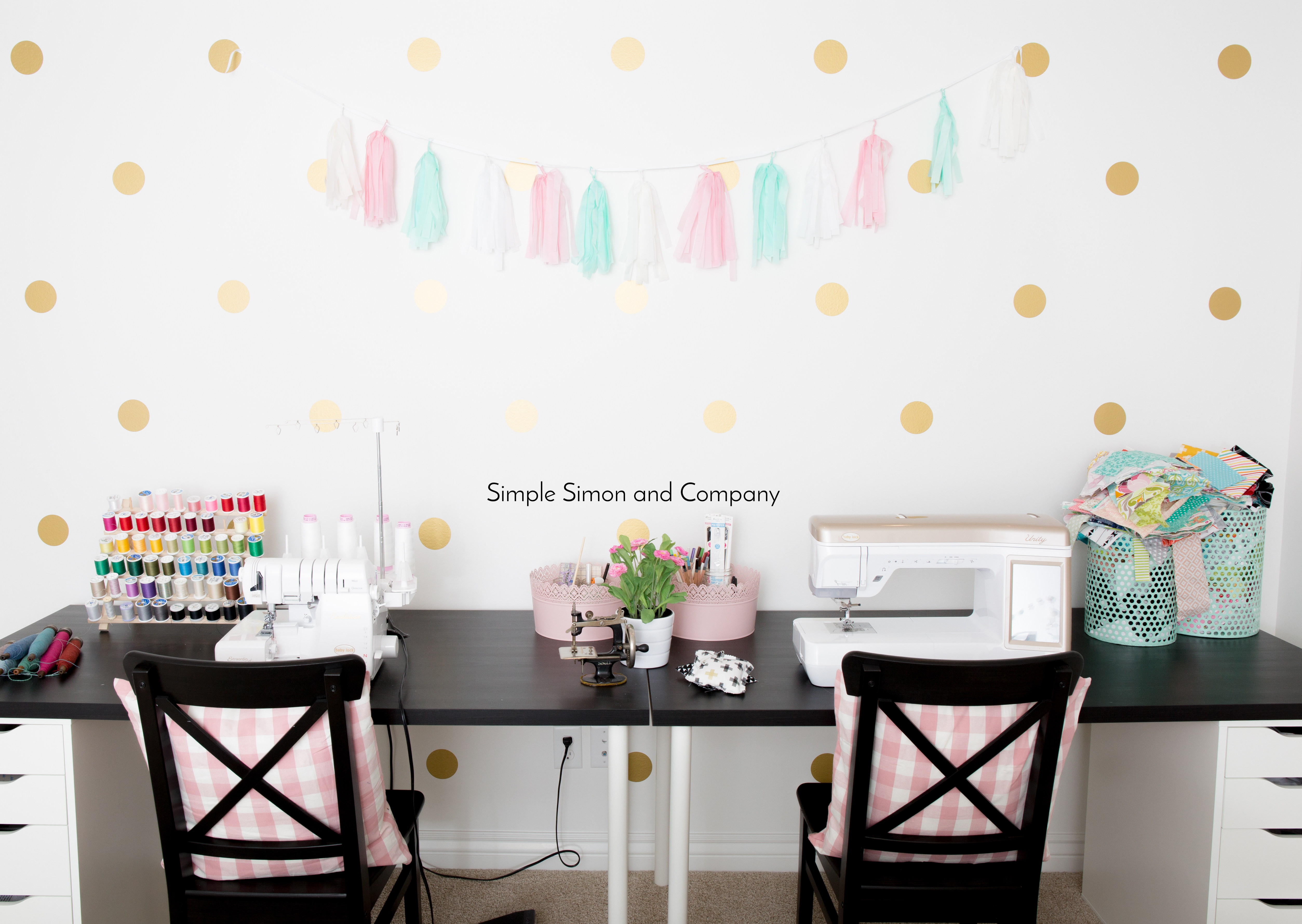 Sewing Room 1