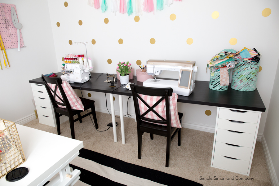 sewing room 19