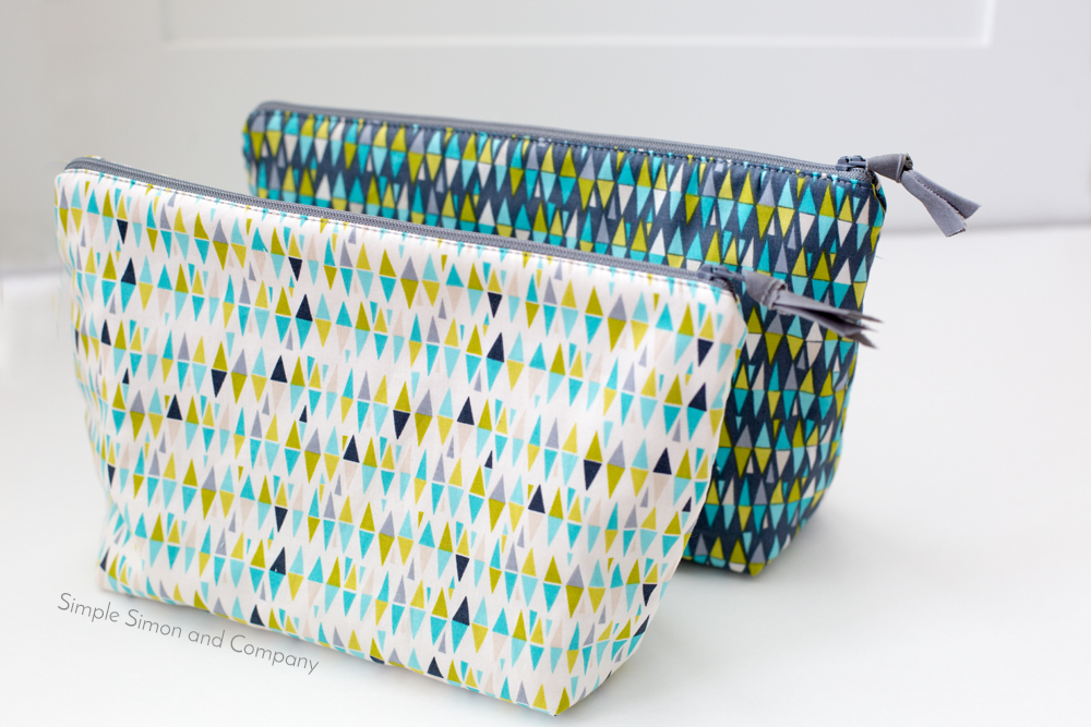 zipper pouch bottom