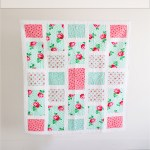 The Saturday Afternoon Quilt Pattern Official Release!