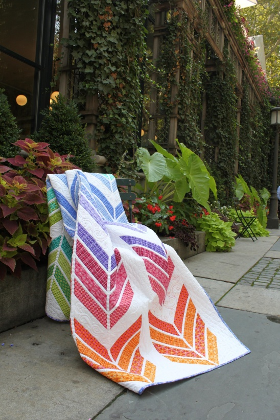 15 Free Quilt Patterns that Use Precuts! - Simple Simon and