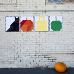 Halloween Mini Quilts–Part II
