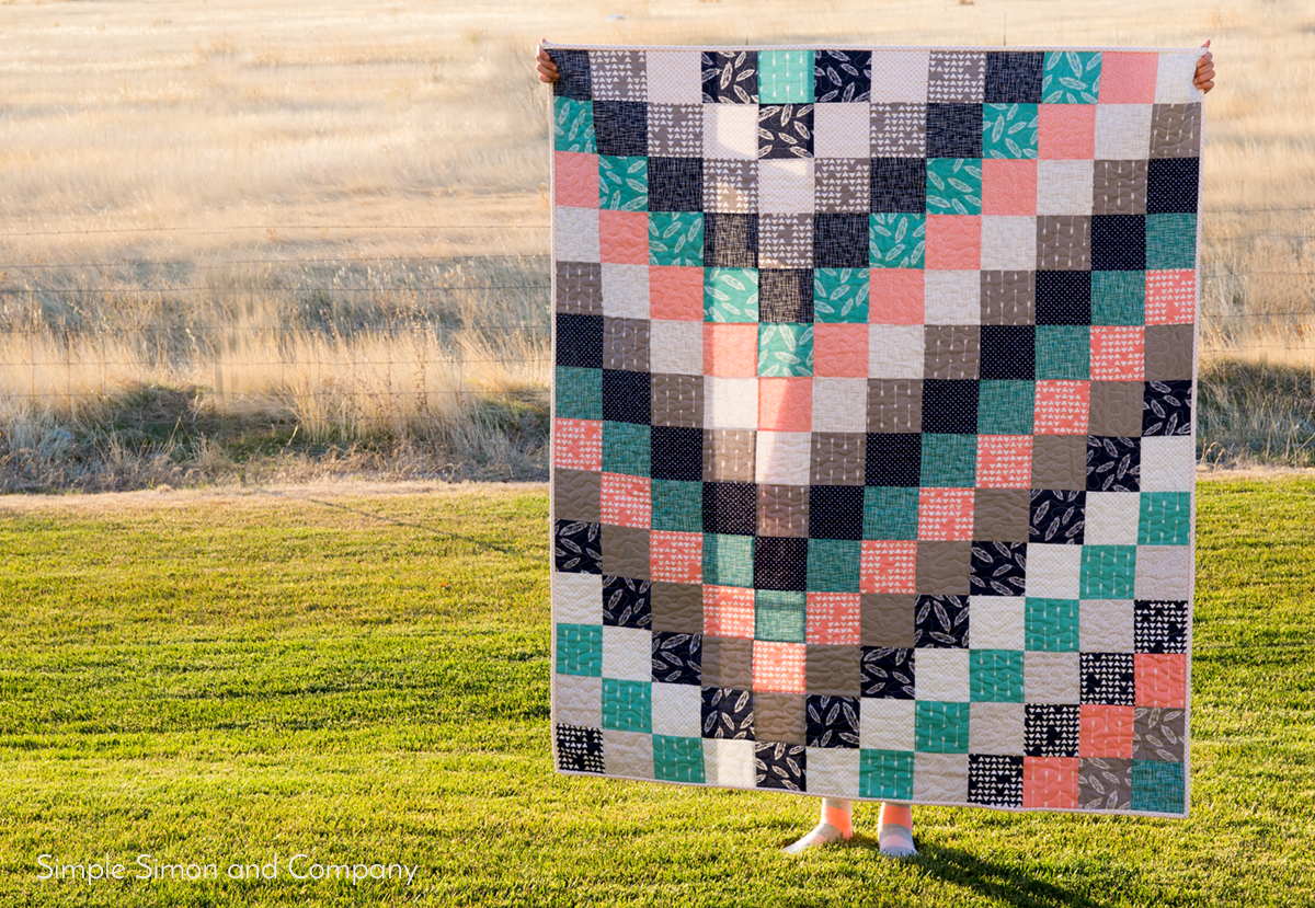 By Popular Demand Quilt Pattern