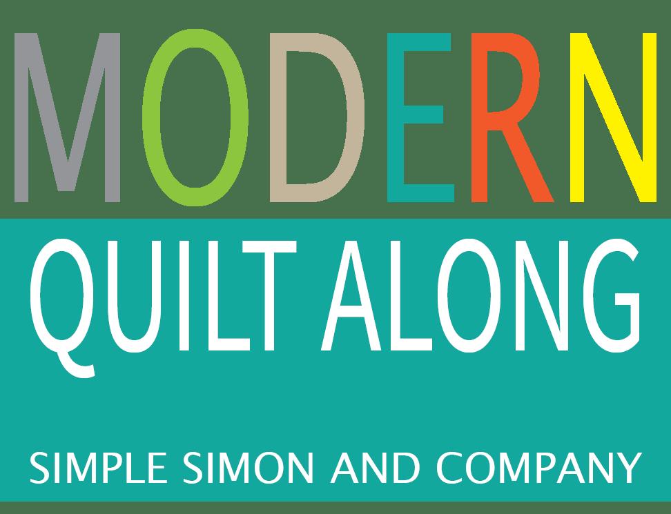 Modern Quilt Along