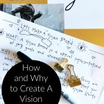 What is a Vision Board and How to Make One