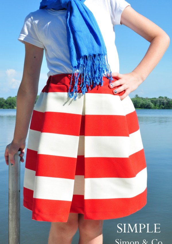 Skirting the Issue–The Starboard Skirt