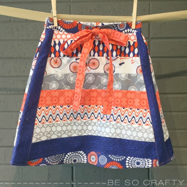 Skirting the Issue–Skirt Fixation and Be So Crafty