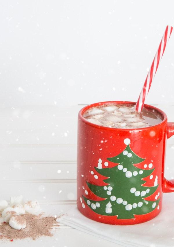 Hot Cocoa–A Family Tradition