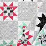 Shine Bright Star Quilt