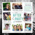 Fabric Depot Trunk Show and Class