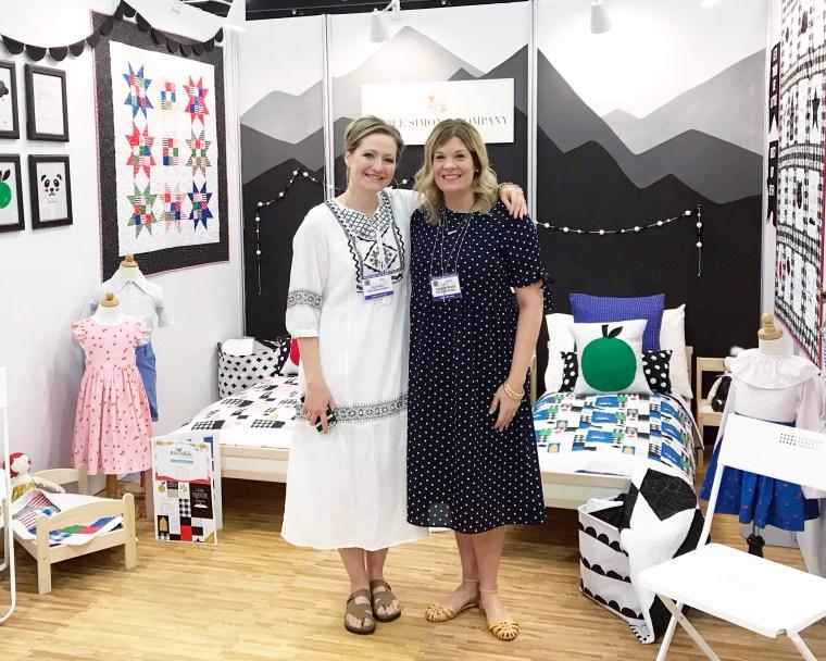 Quilt Market 2018
