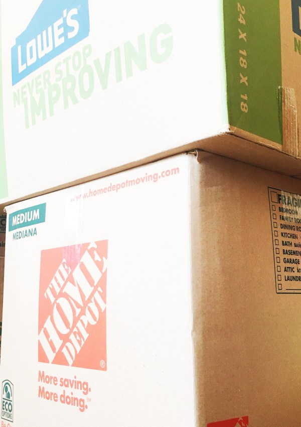 6 Inexpensive Ideas to Make Moving Easier (An Art of Homemaking Post)