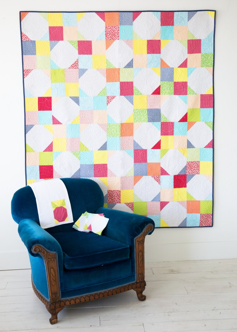 5 Summer Quilts to Make