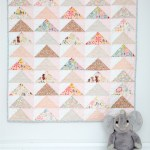 Take Flight Baby Quilt Pattern